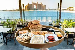 Breakfast Tableya
