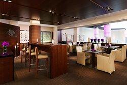 Westin Club; Club Lounge