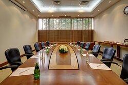 Lubyanka Meeting Room