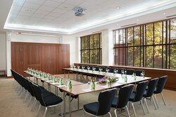 Vorobiovy Gory Conference room - U-shape