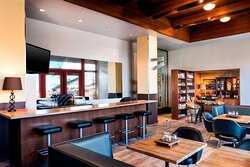 The Lift Cafe at The Westin Riverfront Beaver Creek