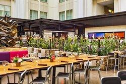 Urban Farmer Restaurant