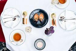 Royal Afternoon Tea - Amstel Lounge