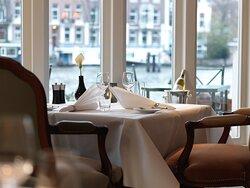 Gourmet Restaurant La Rive