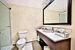 Bathroom - King
