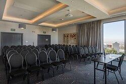 Meeting Room – Theater Setup