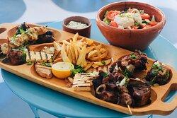 Cyprus Platter