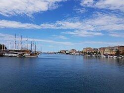 Gradski Most Zadar
