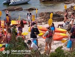Arousa Kayaks & Boats