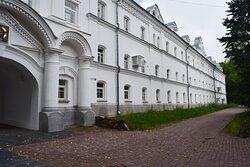 Валаамский монастырь
