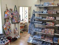 têxteis portugueses