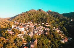 Sintra mountain!