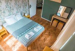 Double bedroom!