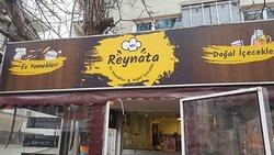 Reynata Ev Yemekleri & Doğal İçecekler