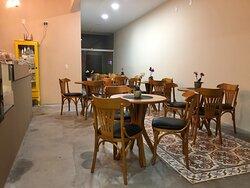 Solarium Arte e Café