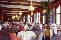 Restaurant Hotel Le Restaurant