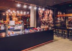 Original Sokos Hotel Presidentti Cafe