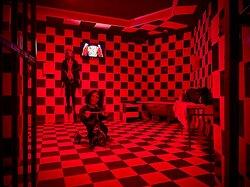 """Escape Room """"Saw"""""""