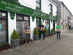 Jolly Boys Ballymahon