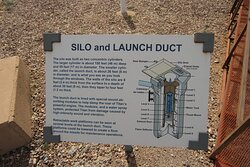 Sila and Launch Duct