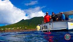 Golden Rock Dive Center