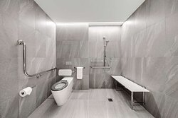 vibe hotel hobart bathroom accessible