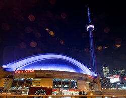 Steps away from the CN Tower and Rogers Centre