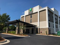 Newly Opened Hotel in Statesboro, GA