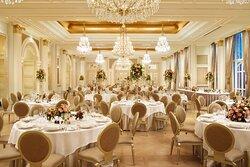 Ballroom At Adare Manor