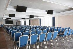 Pleiadi Meeting Room