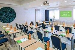 Andromeda Room - Classroom Setup