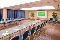 Libra Taurus Meeting Room