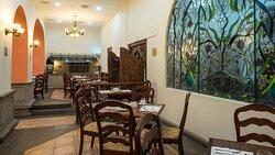 Restaurante Los Volcanes