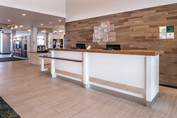 Welcome to the Holiday Inn Detroit Northwest Livonia