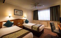 Thistle Barbican Bedroom 7