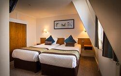 Thistle Barbican Bedroom 6