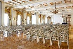 The Grand Ballroom - Theatre