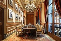 Churchills Room