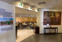 Aloe Vera Restaurant