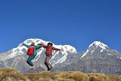 Mardi Himal Treks & Expedition