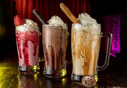 Shakes :D