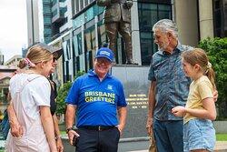 Brisbane Greeters
