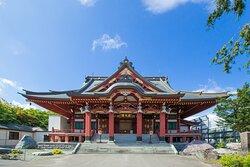 Naritasan Shinkyu-ji Temple