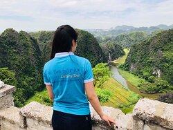Ninh Binh Excursion Luxury Tour