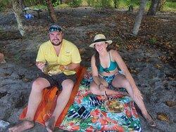 Feel good Beach Bbq