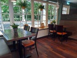 restaurant de Zonnehof