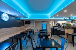 ShowTime Food Lausanne – fast food tacos restaurant halal burger frites – take away snack plats à emporter livraison repas