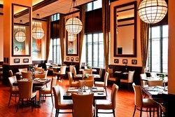 Holy Mackerel Restaurant