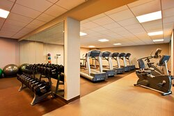 Westin Workout