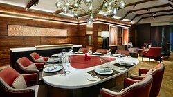 CHAR  Bar & Grill